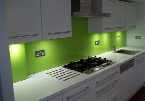 Paint Kitchen Cabinets Cost coloured glass splashbacks for cookers designer glass