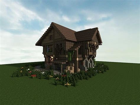 Atm Interior Design by Large Medieval House Minecraft House Design