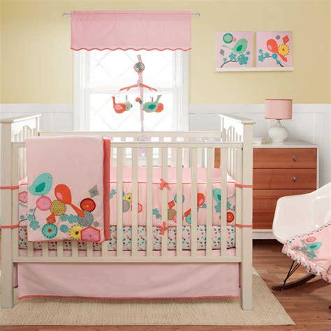 Modern Baby Crib Bedding Migi Modern Blossom Baby Bedding Collection Baby Bedding And Accessories