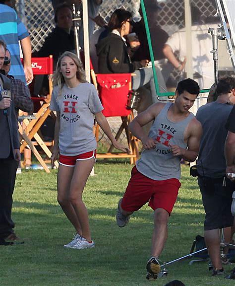 taylor swift and taylor lautner story taylor swift in taylor lautner films with taylor swift