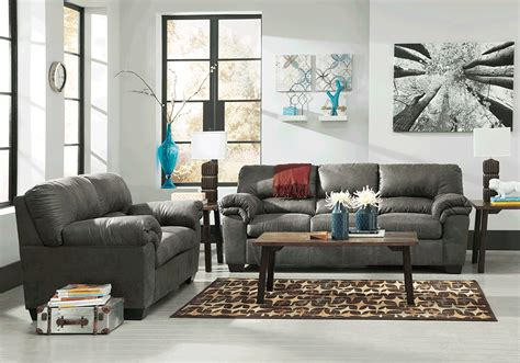 bladen sofa and loveseat bladen slate sofa set overstock warehouse