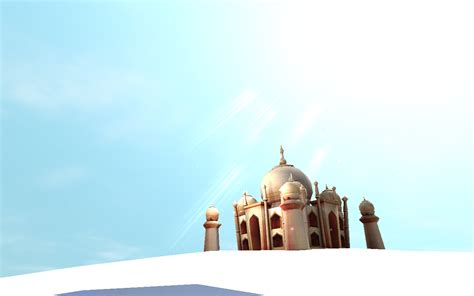 3d wallpaper online shopping india india taj mahal 3d android apps on google play