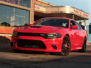 Whats The Fastest Dodge Charger Photo Credit Fca Media 3 2015 Dodge Charger Srt Hellcat