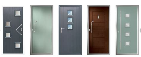 Solidor bologna composite doors by timber composite