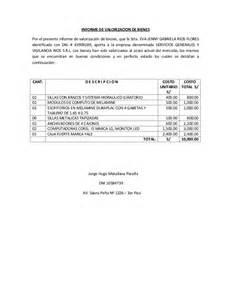 acta entrega declaracin anual 121 acta de valorizacion y recepcion de bienes