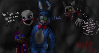 Marionette puppet fnaf fnaf 2 the marionette and his
