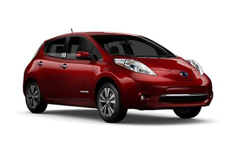 Nissan Leasing Deals by 2018 Nissan Leaf Leasing Best Car Lease Deals Specials
