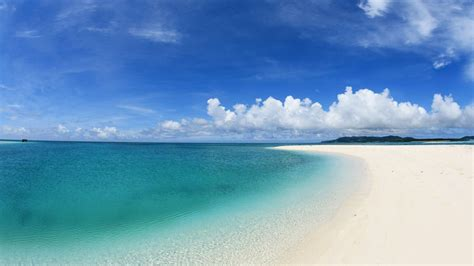 sand beaches blue water white sand beach hd wallpapers 1080p ultra hd