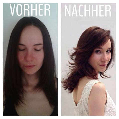 haircut training calgary calligraphycut vorher nachher calligraphy cut pinterest