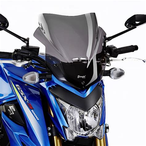 Windshield Sport Screen Suzuki Inazuma windshield ermax suzuki gsx s 1000 15 18 smoke