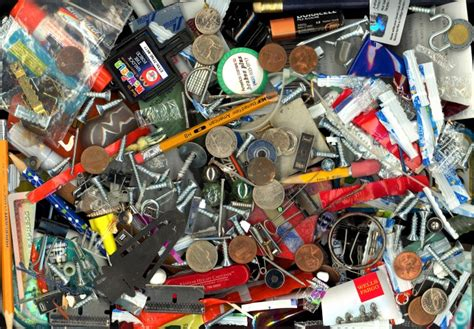the problem with relational junk drawers