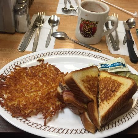 Waffle House Asheville Nc by Hashbrown Picture Of Waffle House Asheville Tripadvisor
