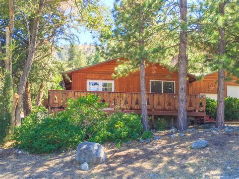 Wrightwood Ca Cabins by Pines 2 Bdrm Mountain Vacation Rental In Wrightwood
