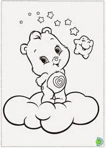 dinokids desenhos colorir desenhos dos ursinhos