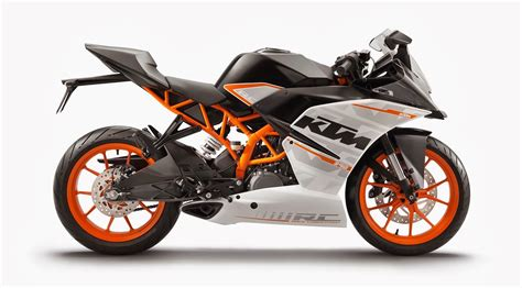 Ktm Duke 390 Bike Ktm India To Launch 4 New Bikes Rc200 Rc390 390