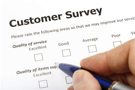 customer satisfaction survey customer satisfaction surveys are annoying and useless money