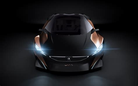 peugeot onyx wallpaper peugeot onyx concept 2012 wallpaper hd car wallpapers