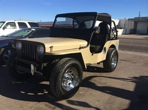 vw jeep veep vw jeep sc others ewillys