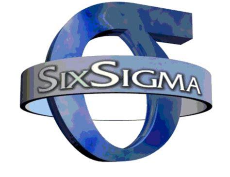 Six Sigma Images