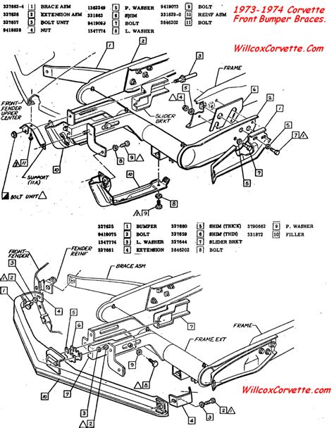 denali front suspension wiring diagram and fuse box