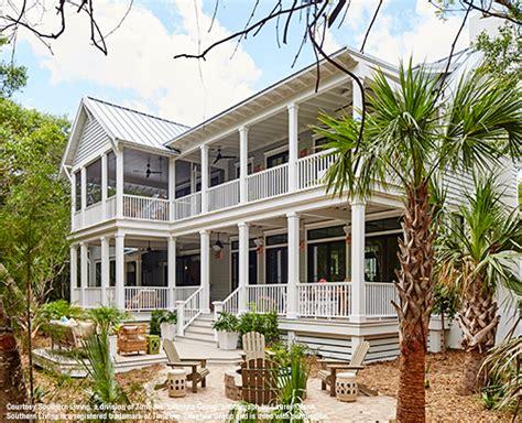 the 2017 idea house southern living 2017 southern living idea house