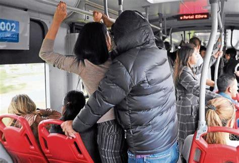 videos de arrimones a chicas o manoseadas en el metro del presumen en facebook acoso a mujeres en el transporte