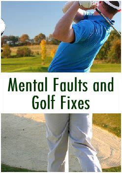 golf swing faults and fixes body for golf the golf swing basics