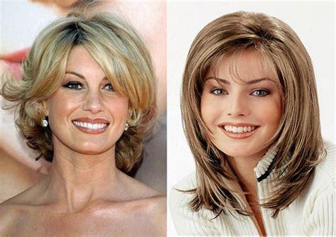 Medium Length Hairstyles 2016 40 by Medium Womens Haircut 2016 Haircuts Hairstyles 2016 2017