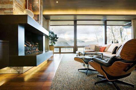 warm home interiors warm modern interior design interior design ideas