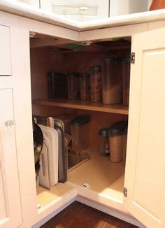 adding a lazy susan in a corner cabinet 1000 ideas about base cabinets on ideas for