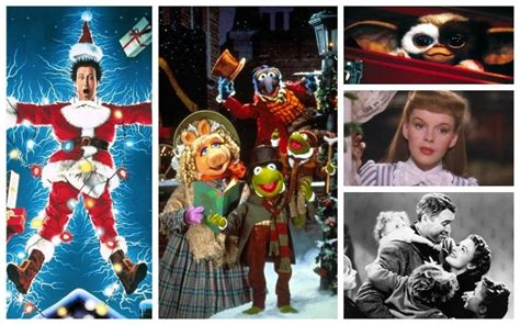 christmas films from charlie brown to krus the 25 best christmas