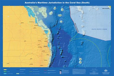 australia sea map australia sea map australian baseline sea level monitoring
