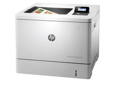 Usb Merk Hp informatie laserprinter hp laserjet enterprice m552dn