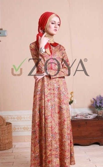 Koleksi Baju Busana Muslim Zolla Tunic Best Seller 206 best images about model busana on models