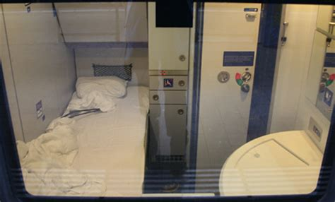 The Sleeper by A Guide To Nightjet Sleeper Trains Tickets From 39