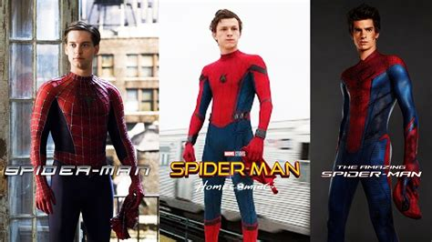 spider man movies tribute time  pretend mgmt youtube