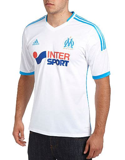 marseille kits 2013 2014 home away shirts official marseille new official home and away football shirt
