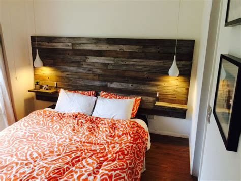 home made headboards best 25 headboards ideas on rustic