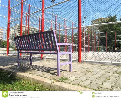bench and field bench basketball images