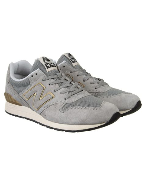 gold new balance sneakers new balance mrl996ha shoes grey gold new balance from