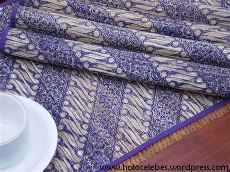 Kursi Eceng Gondok meja makan dari eceng gondok meja