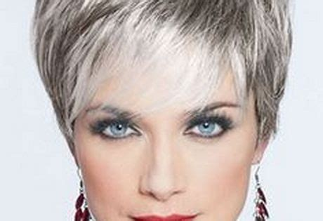 gray wedge haircuts wedge haircuts for women over 60 hairstyles for