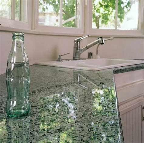 Green Glass Countertops by Sofas And Sectionals News And Reviews For