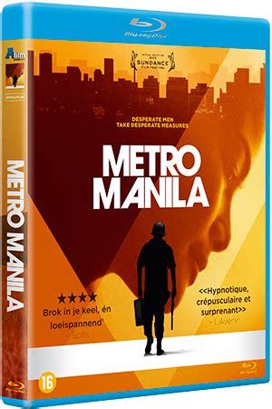 Metro Manila 2013 Sean Ellis De Filmblog