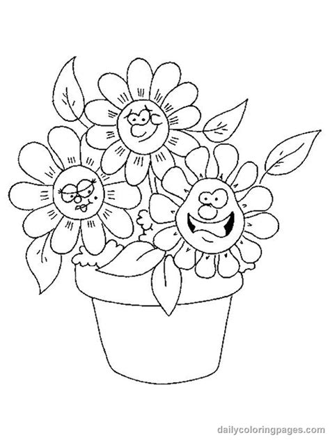 cute coloring pages of roses cute flower coloring pages flower coloring page