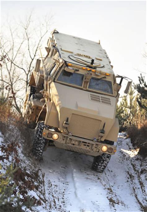 bae systems fmtv build defense update technology defense news