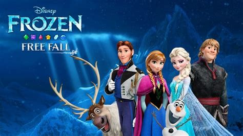 download wallpaper frozen gratis frozen free fall for windows 10 windows download