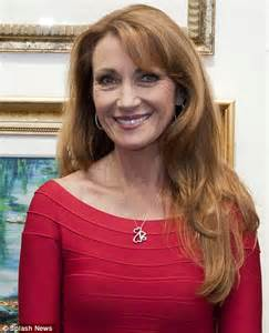 fabulous hairstyles for older women celebrity inspiration jane seymour 2014 hairstyle hairstylegalleries com