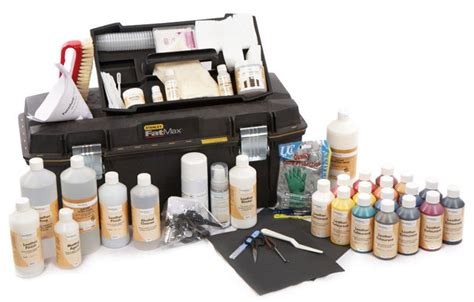 leather couch repair kits pro leather repair kit furniture clinic