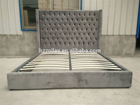 button back headboard king size bed designs wingback beds headboard
